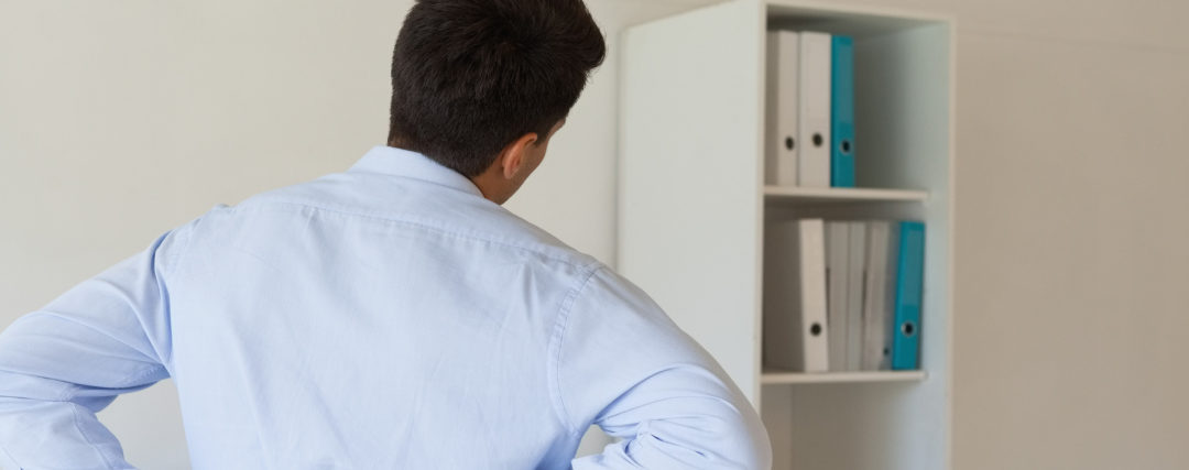 How Getting 'Back to the Basics' Is Helping Me Manage My Back Pain